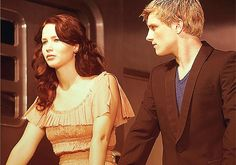 peeta: so what do we do now?  katniss: just try and forget it I guess  peeta: i dont want to forget wildlights