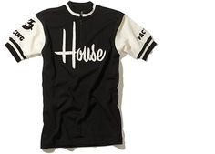 House Cycling Jersey