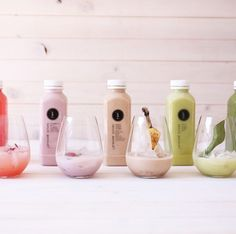 Really want to attempt a #PressedJuices cleanse?!