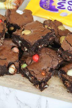 Easter Brownies! - Jane's Patisserie
