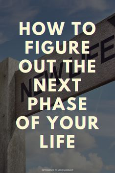 Try this steps to help you figure out the next phase of your life. Coping Skills, Life Skills, Life Lessons, Life Tips, Calendar Organization, Life Organization, 1000 Life Hacks, Habits Of Successful People, Need Motivation