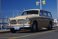 i had two of these | 1966 122S wagon