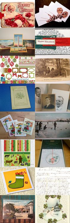 Meet the Members of the Pacific Postcards Team by Colleen Cornelius on Etsy--Pinned with TreasuryPin.com