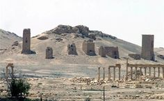 Islamic State fighters have demolished the 2,000-year-old Arch of Triumph in Syria's ancient city of Palmyra, as the extremist group continues its campaign of destruction at the UNESCO World Heritage site.