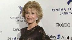 Jane Fonda tells veterans boycotting her movie 'The Butler' to 'get a life'   Fox News