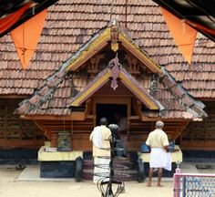 Kulathupuzha is a scenic village located in Kollam district of Kerala. A temple dedicated to Lord Sastha is the major attraction in this village.