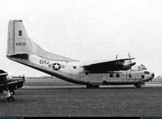 Fairchild C-123K Provider - USA - Air Force | Aviation Photo #0026720 | Airliners.net