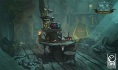 """NJA3D: Fearful Tales - """"Hansel and Gretel"""" part V"""