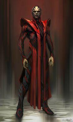 Strange Dormammu Concepts by Jerad Marantz Alien Character, Character Concept, Character Art, Star Wars Sith, Star Wars Rpg, Star Wars Characters, Fantasy Characters, Alien Concept, Concept Art