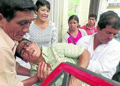 Huánuco: Accidentes en las pistas dejan 17 muertos