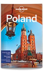 eBook Travel Guides and PDF Chapters from Lonely Planet: Poland - Warsaw (Lonely Planet PDF Chapter)