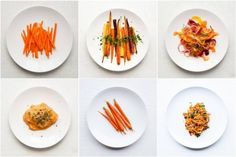 Ingredient Spotlight: Carrots