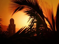 https://flic.kr/p/iV17qz   Canary sunset II