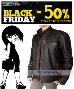 Black Friday Offer! Rescue Me Tommy Gavin Jacket now available on NewAmericanJackets Store with up to 50% Discount along Free Worldwide Shipping.  Don't wait its time to Order One Here:  #RescueMe #TommyGavin #Brown #BlackFriday #wintercoat #winterOffer #wintersave #savingOffer #AmazonDeals #blessed #thankful #thanks #happythanksgiving #festivals #giveaway #bonfirenight #wear #dapper #trend #bazaaronline #highfashion #boysFashion #Operacoat #outfit #maleFashion #Thursday