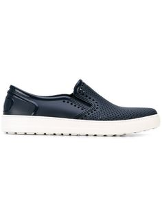 Latest Collection Of Mens Slip On Sneakers Fashion