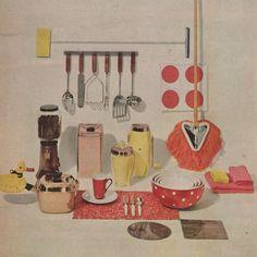 Kitchen Ideas 1959 13