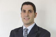 Ismael García Pérez   Director del Aeropuerto de Salamanca