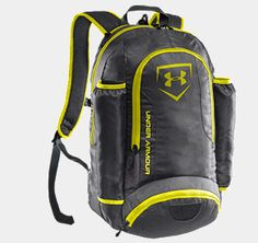 Under Armour Baseball Backpack