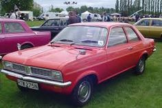 Image result for red chevrolet firenza pictures