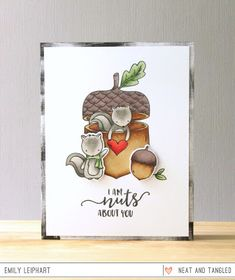 Art♥from♥the♥Heart: {Neat & Tangled Video} Limited Edition STAMPtember Set!