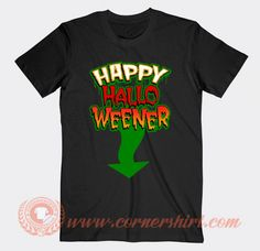 Custom T, Custom Design, Halloween Movies, Movie T Shirts, Print Pictures, Size Chart, Happy, Prints, Cotton