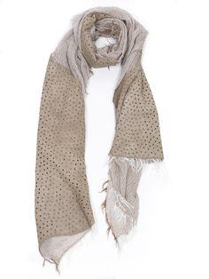 CUTULICULT beige nisida scarf Scarfs, Belts, Branding Design, Luxury Fashion, Elegant, Classic, Shopping, Women, Style