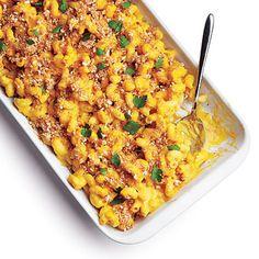 Creamy, Light Mac 'n' Cheese -- with Butternut Squash