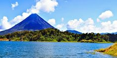 $689 -- Costa Rica 7-Night Winter Vacation incl. Air | Published 1/9/2013