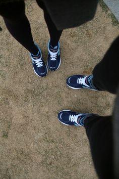 Couple Shoes :) NB990