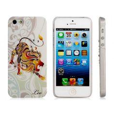 Zodiac Sign Leo iPhone 5 Case