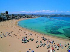 Praias de Tenerife - Ilhas Canárias