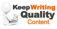 To keep your audience engaged & raise your search ranking create high #QualityContent . To get a brief idea about quality content click here - bit.ly/2a84Low. #SEO #SEOContent #SearchEngine