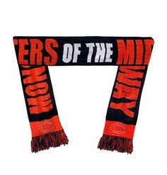 Monsters of the Midway Scarf