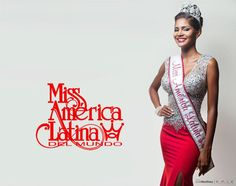 Miss Latin America of the World / Miss America Latina del Mundo USA Today Everywhere TOSHIBA List of All The Counrtries The Republic of Joy Richard Preuss The World Joy Richard  Preuss is Miss World BBC World News