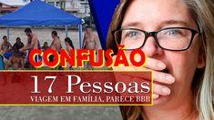 Itanhaém, Peruíbe, Santos, Guarujá, Viagem em Família confusão e diversã... Family Trips, Social Networks, Physical Intimacy, Travel, Saints