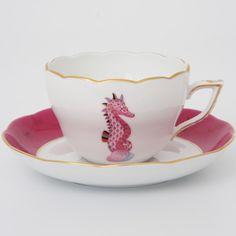 Sea the Tea.