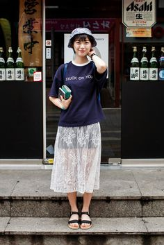 On the street... Jinseo Choi Busan | echeveau