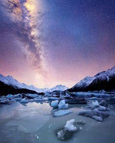 Le Ciel fantastique de Nouvelle-Zélande (6)