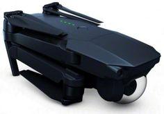 New DJI Mavic Foldable Drone