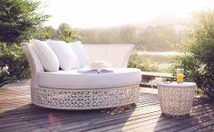 swivel COMTE - ARTIE, ARTIE GARDEN, outdoor furniture, garden furniture, rattan furniture, artie, luxury furniture, patio furniture, wicker ...