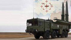 Η Ρωσία μετέφερε Iskander-Μ με πυρηνικές κεφαλές στην Συρία (φωτό, vid) | ProNews.gr Recreational Vehicles, Portal, Syria, Camper, Campers, Single Wide