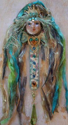 art doll want By HealingExpressions  (Lani Kent)