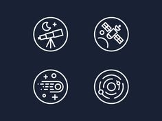 Space icons http://ift.tt/1CsTcBt