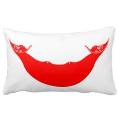 Easter Islander flag pillow