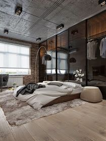 10 ideas estilo loft