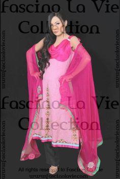 Fascino La Vie Collection 2012 By Ayzel Maison De Couture