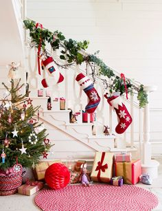 country living magazine christmas - Google Search