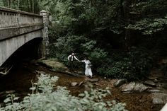 Blue Ridge Parkway Waterfall Elopement | Asheville Wedding Photographer — Asheville Wedding and Elopement Photographer Blue Ridge Parkway, Blue Ridge Mountains, Local Art Galleries, Vow Book, Mountain Elopement, Special Person, Asheville, Waterfall, Art Gallery