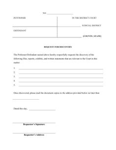 Civil Summons Form Classy This Blank Legal Pleading Paper Has 28 Lines 1Inch Left And Right .