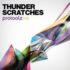 Thunder Scratches WAV TEAM MAGNETRiXX | 15 December 2013 | 129 MB A fantastic collection professionally produced by #1 scratch DJ from Germany 'Rollin Thu